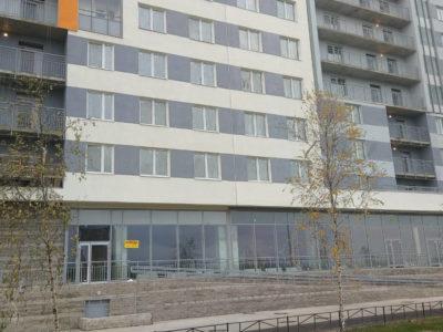 Коммерческое помещение 145 м2 по адресу Маршала Казакова 70